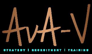 AvA-V_Logo_Recruitment_Training_Strategy