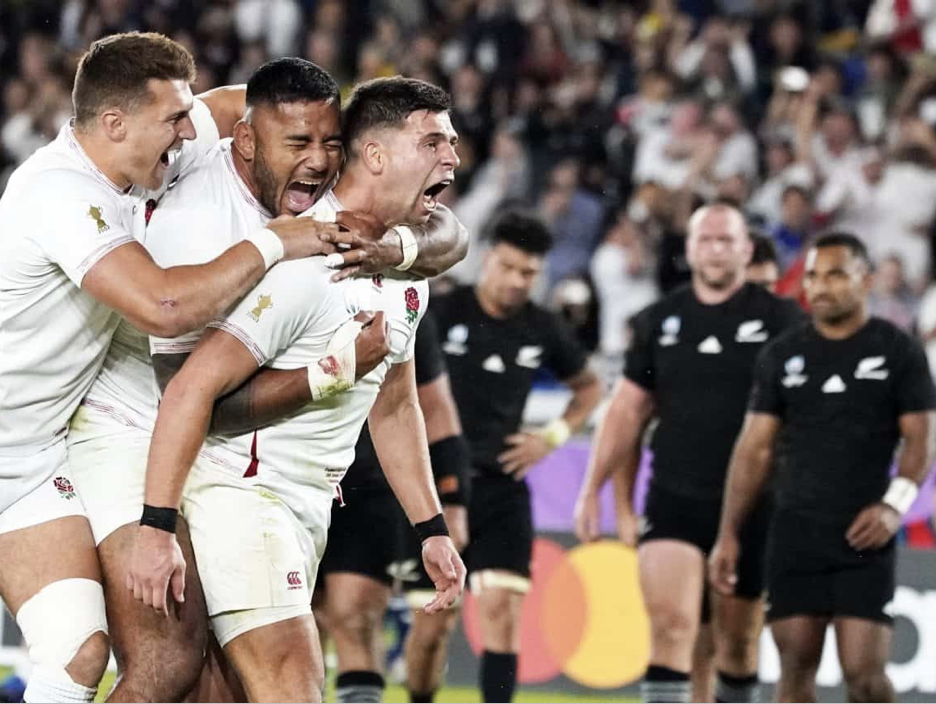 What can my business learn from the England Rugby World Cup team?