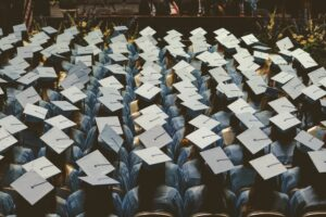 4 reasons why you should join a graduate programme